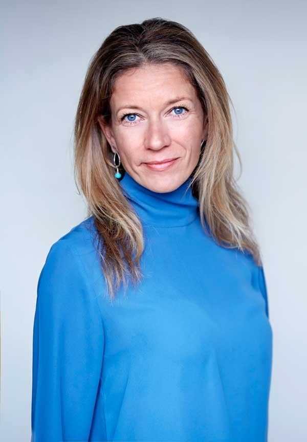 Birgitte Nymann, HR-rådgivning, HR-partner Eksterne HR funktion, Eksterne HR-business partner